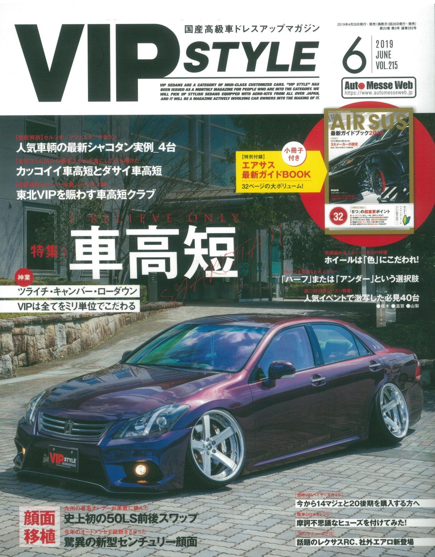 VIP STYLE 201711
